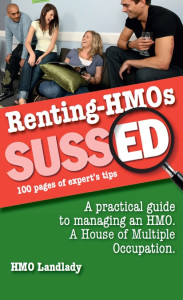 Renting HMOs Sussed by The HMO Landlady